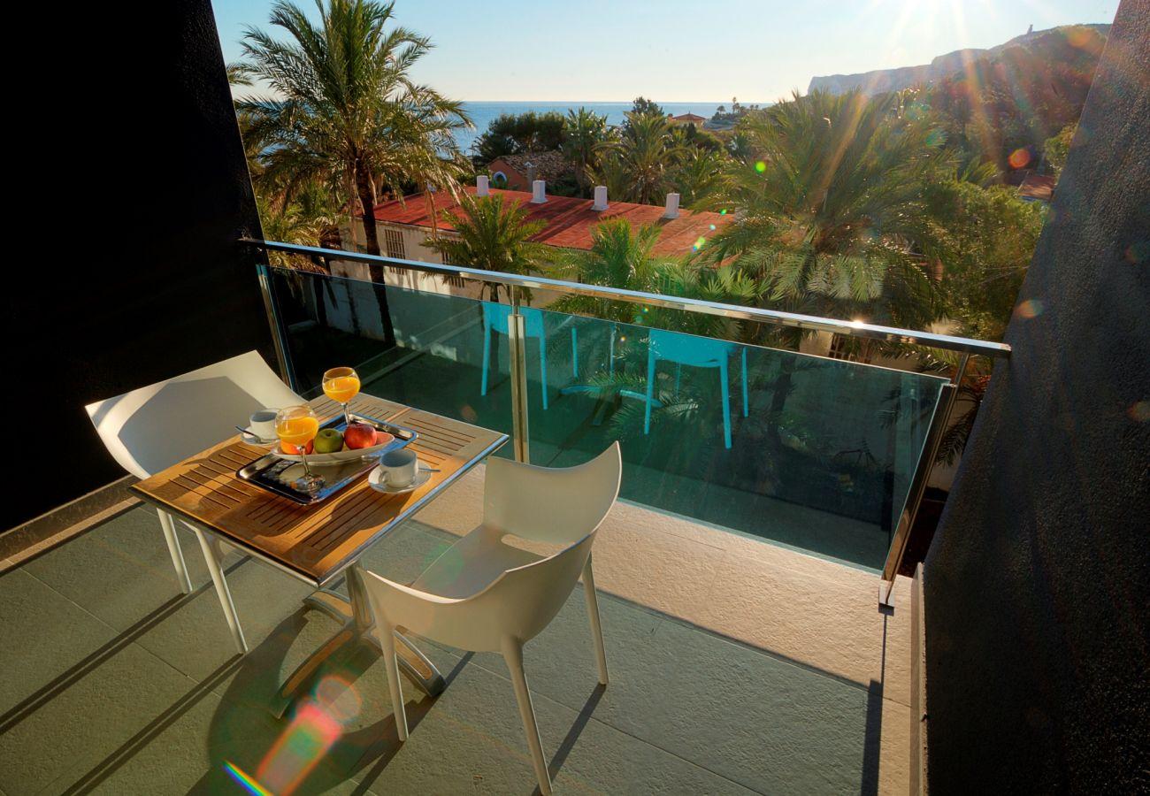 Apartment in Denia - BRAVOSOL 1200B VYB