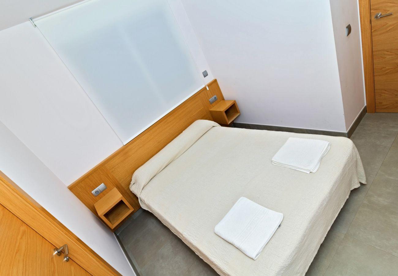 Apartment in Denia - BRAVOSOL 1200D VYB