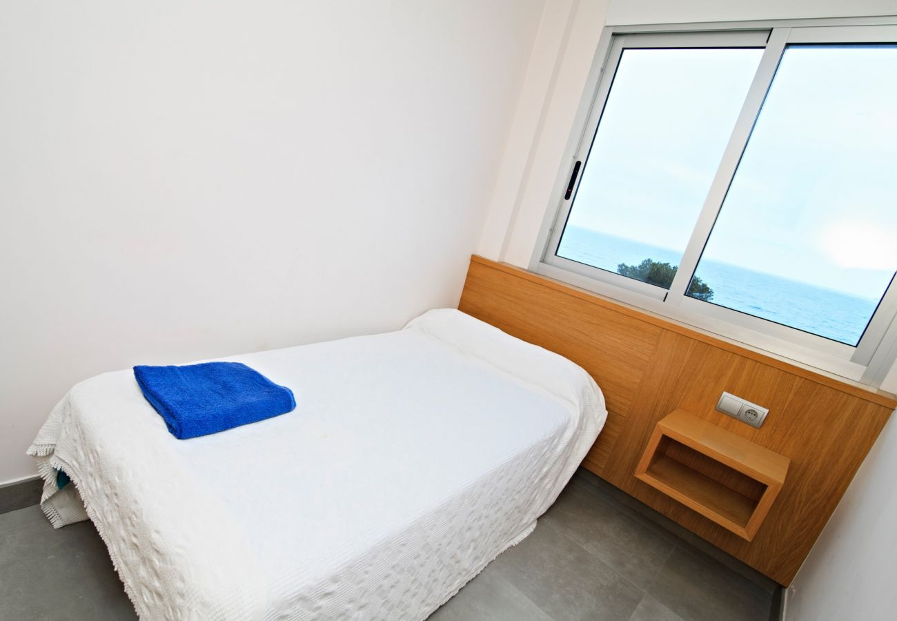 Apartment in Denia - BRAVOSOL 2200B VYB