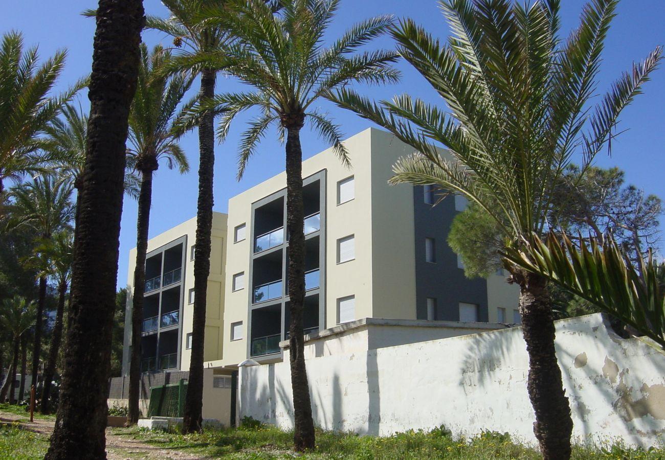 Apartment in Denia - BRAVOSOL 2200C VYB