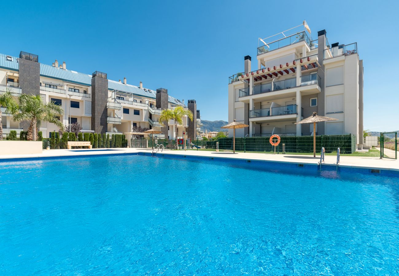 Apartment in Denia - VICTORIA 1 VyB