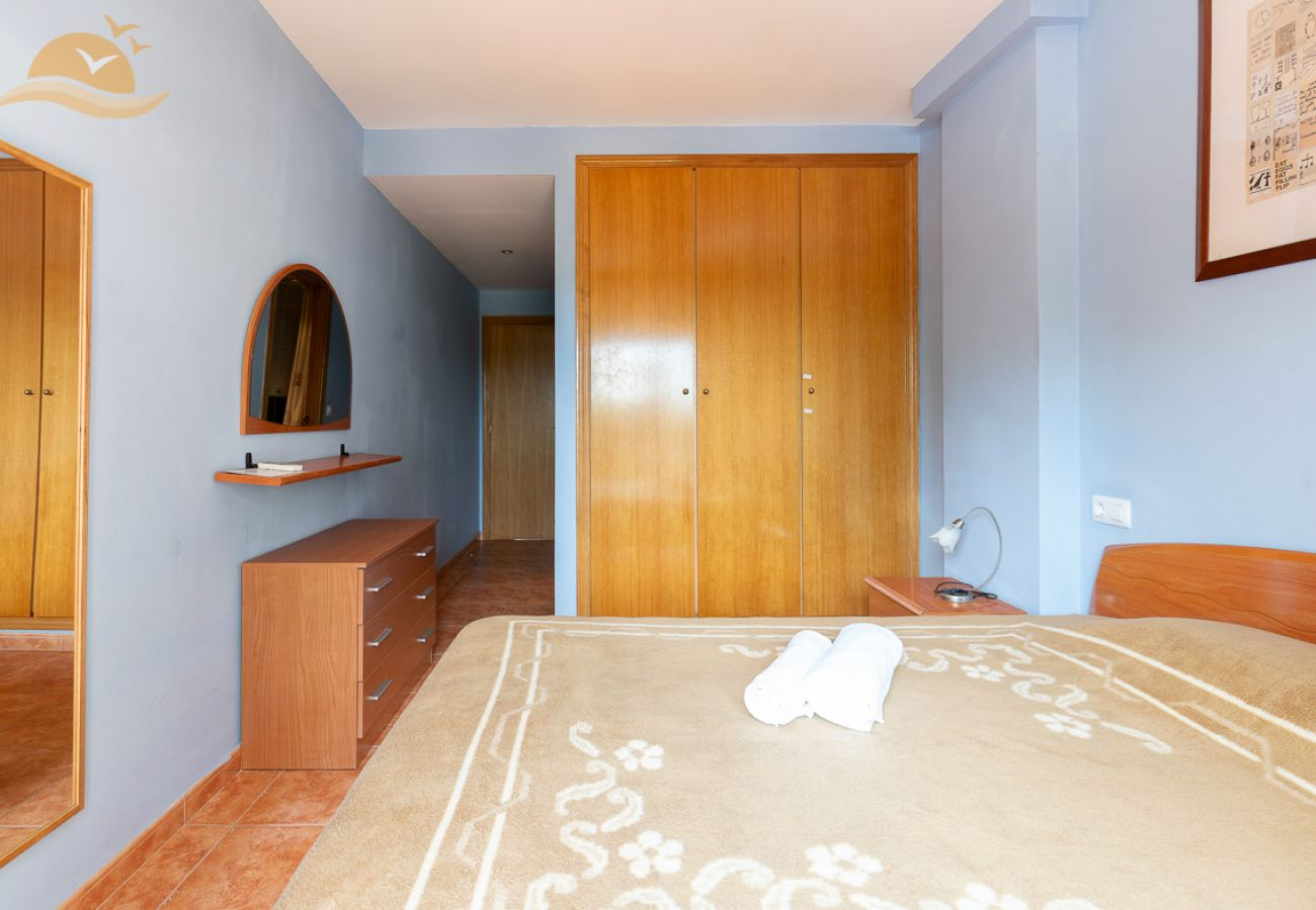 Apartment in Denia - LUZ DE DENIA VYB