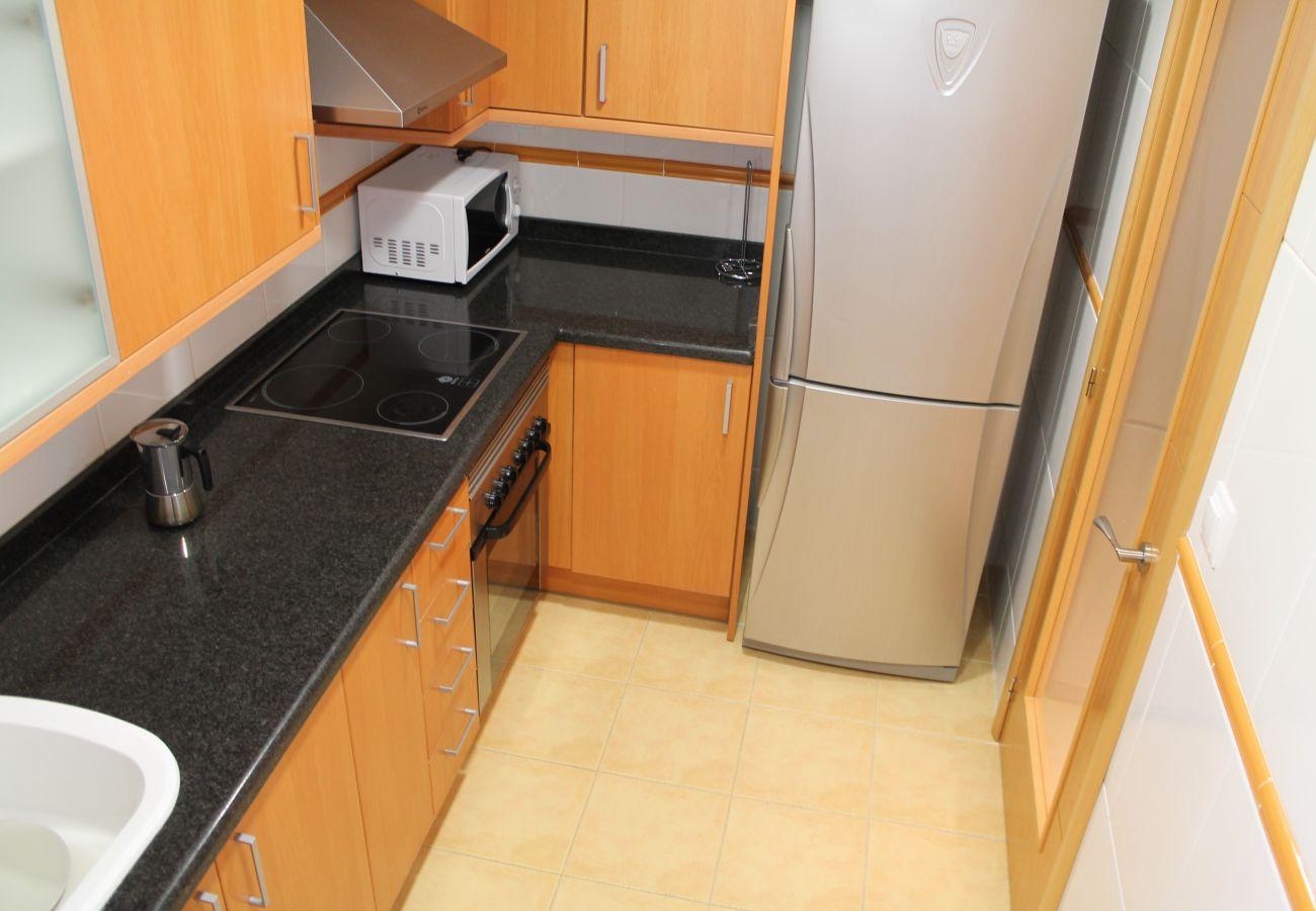 Appartement à Denia - ALMADRABA E3 VYB