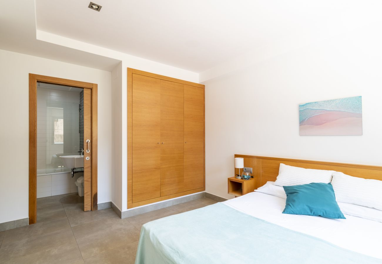 Appartement à Denia - BRAVOSOL BAJO 200A VYB