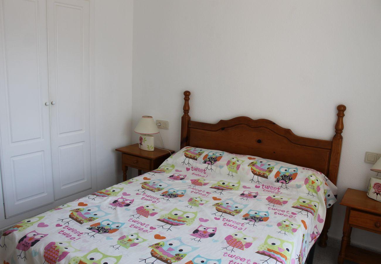 Appartement à Denia - BAHIA DE DENIA 64 VYB
