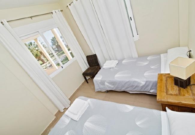 Appartement à Denia - CARLTON 2007 (2D) VYB