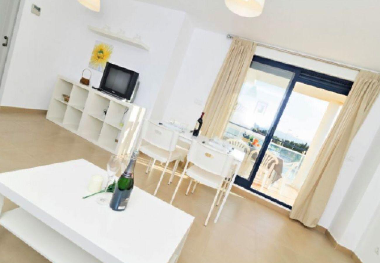 Appartement à Denia - JARDINES DE DENIA 1A VyB