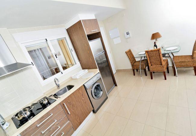 Appartement à Denia - CARLTON 2006 (1D) VYB