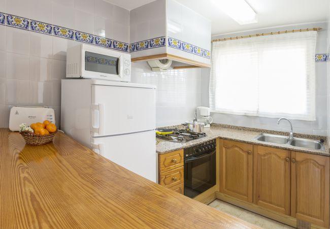 Appartement à Denia - ESMERALDA 15 VYB