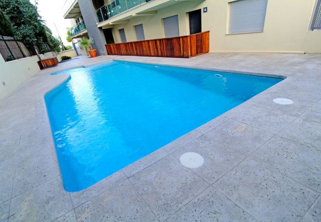 Appartement à Denia - BRAVOSOL 2200A VYB
