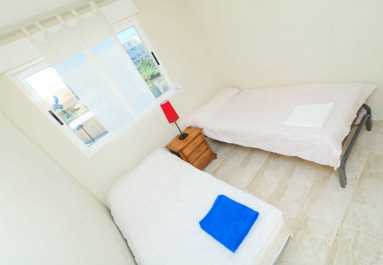 Appartement à Denia - ALMADRABA 2D VYB