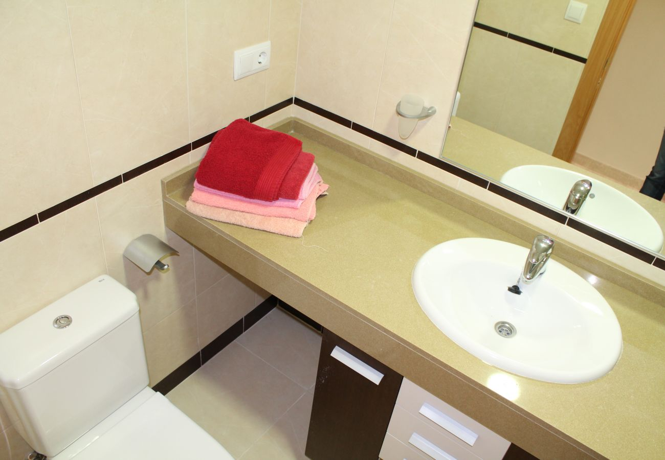 Appartement à Denia - ALMADRABA I6 VYB