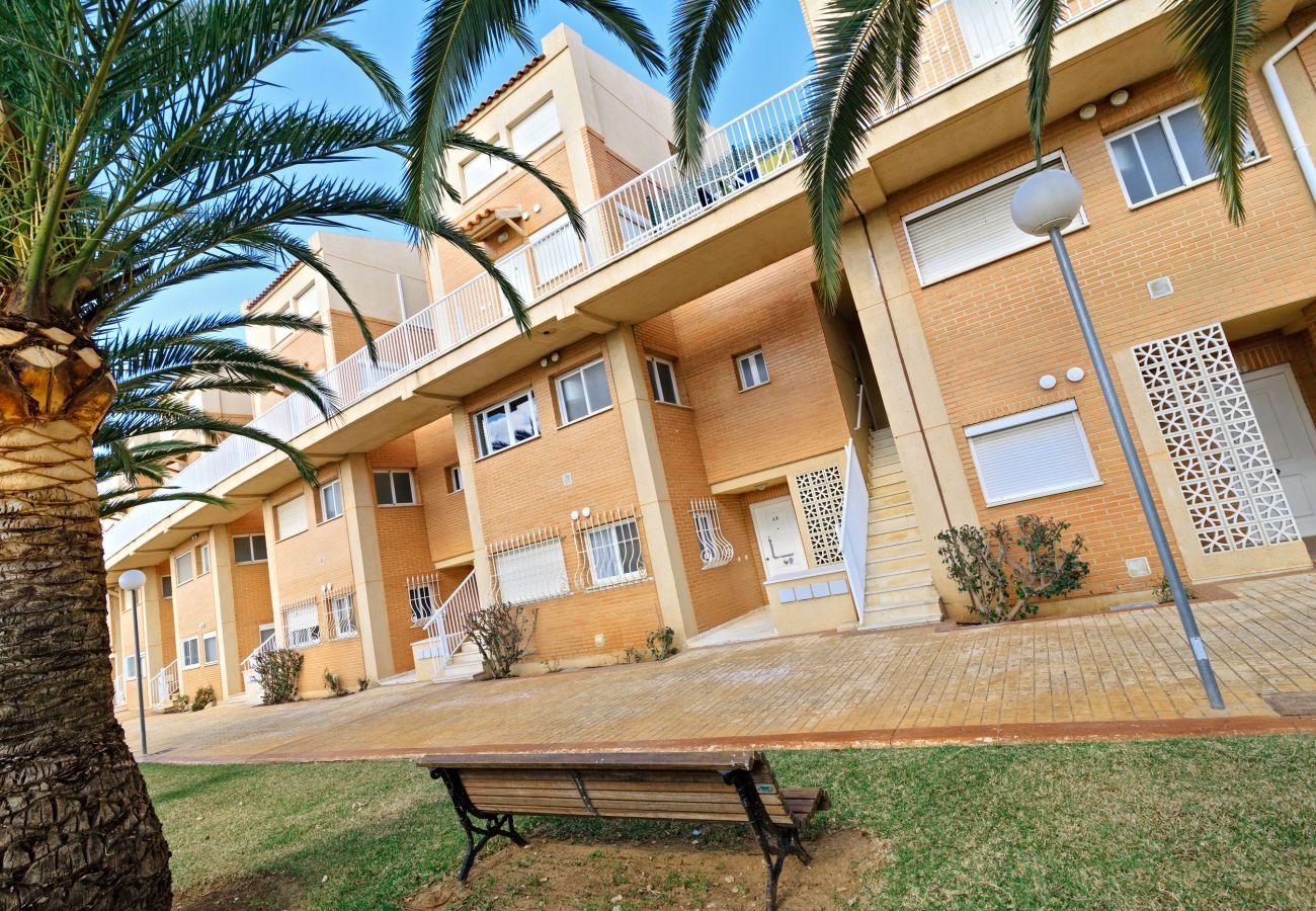 Appartement à Denia - MED PLAYA 33 DUPLEX