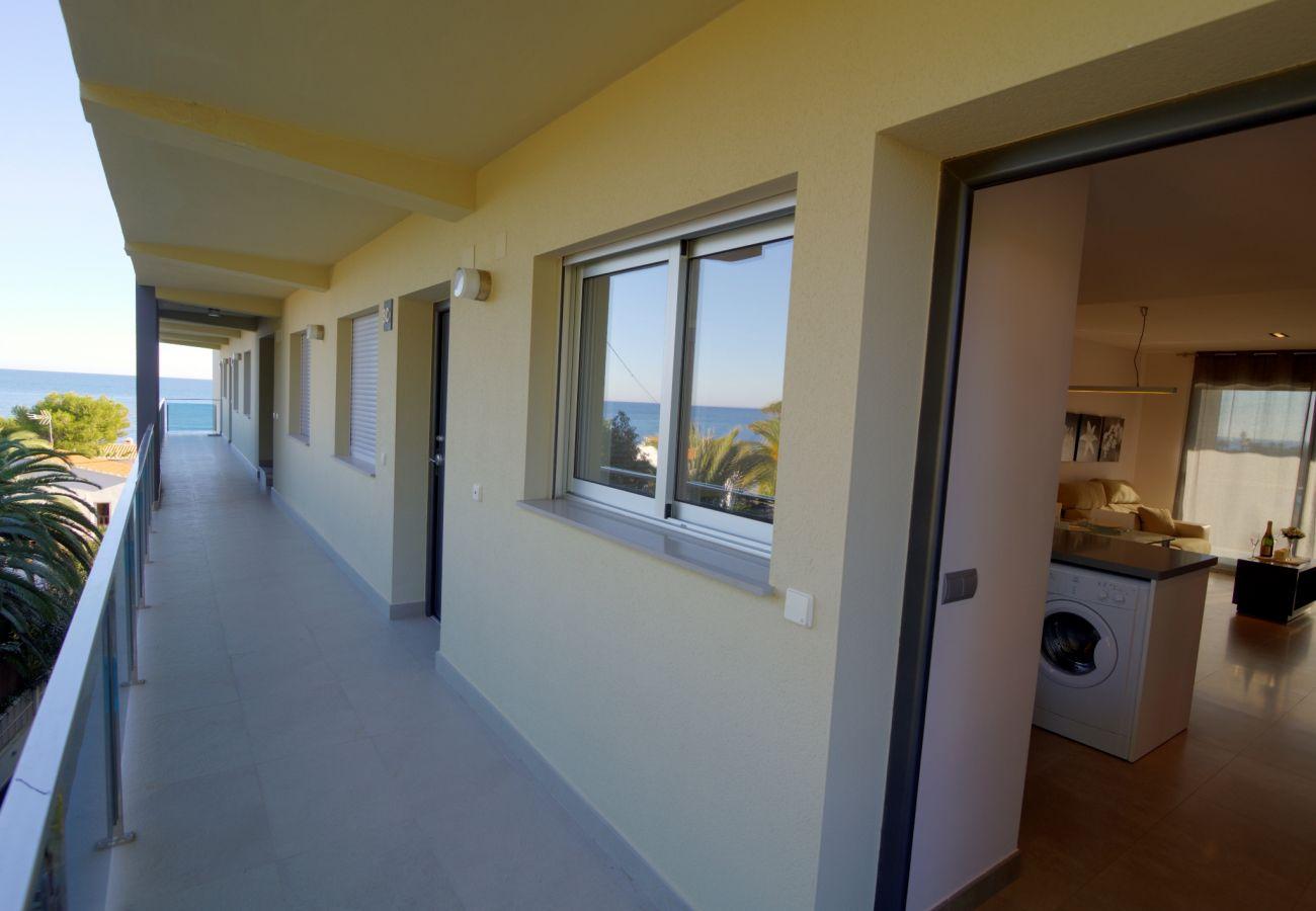 Appartement à Denia - BRAVOSOL 1200C VYB