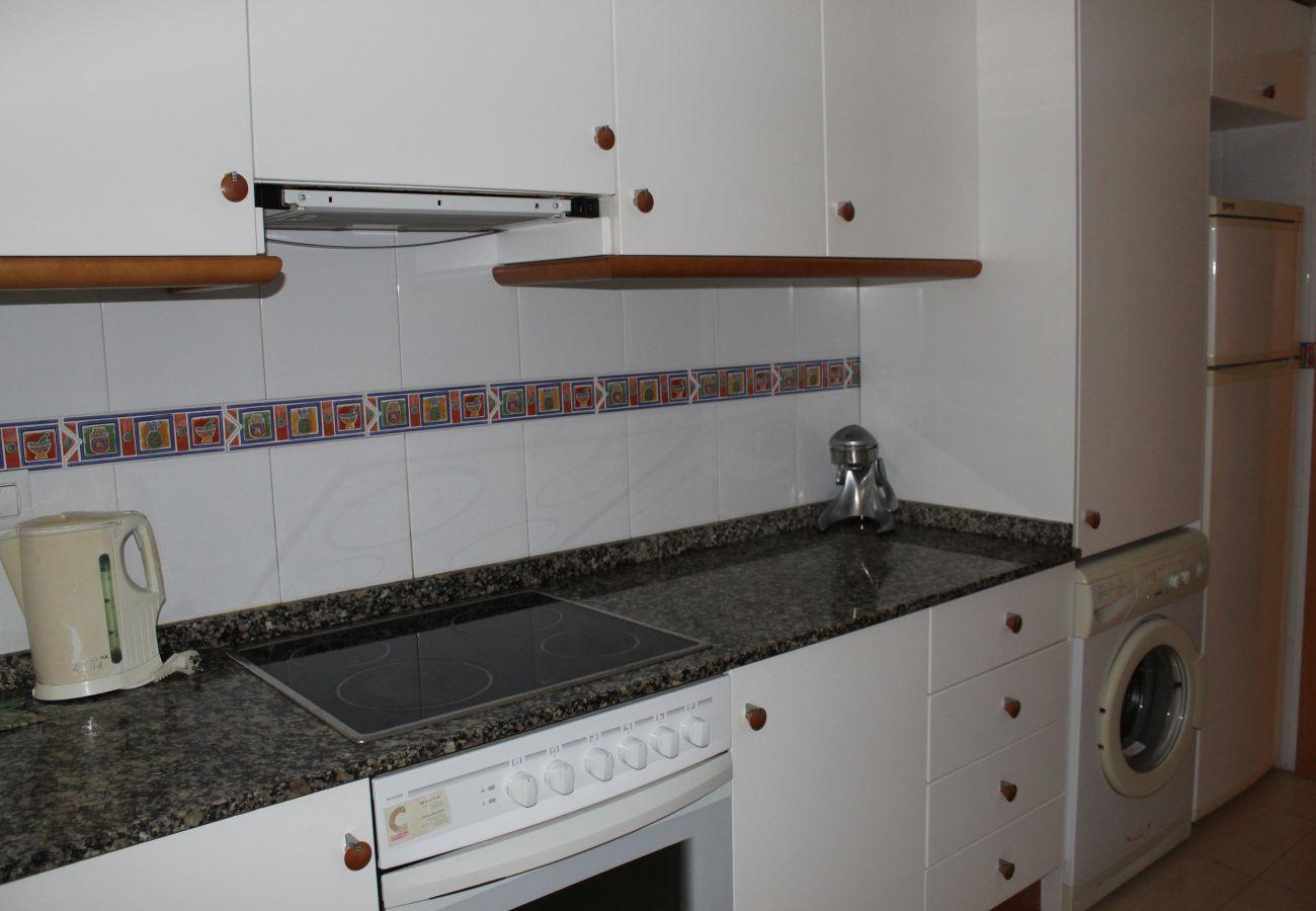 Appartement à Denia - MARINA BLAU 3A - 2d.