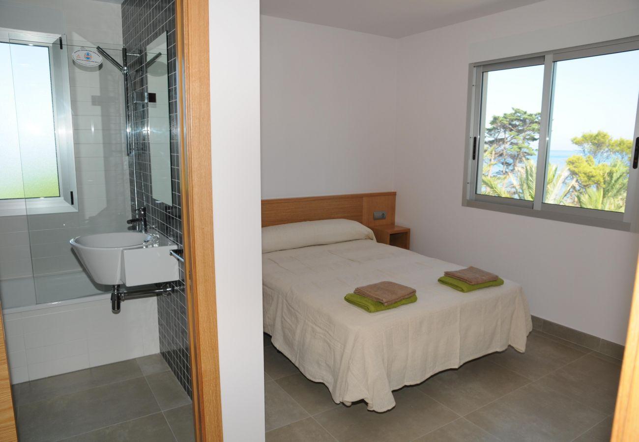 Appartement à Denia - Bravosol 2200D RT-027