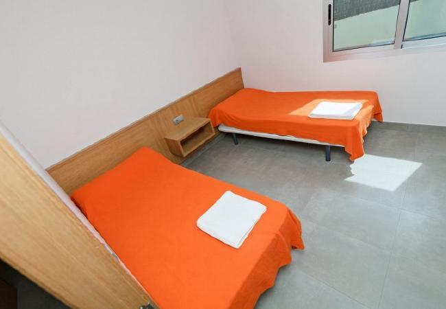 Апартаменты на Дения / Denia - BRAVOSOL BAJO 200A VYB