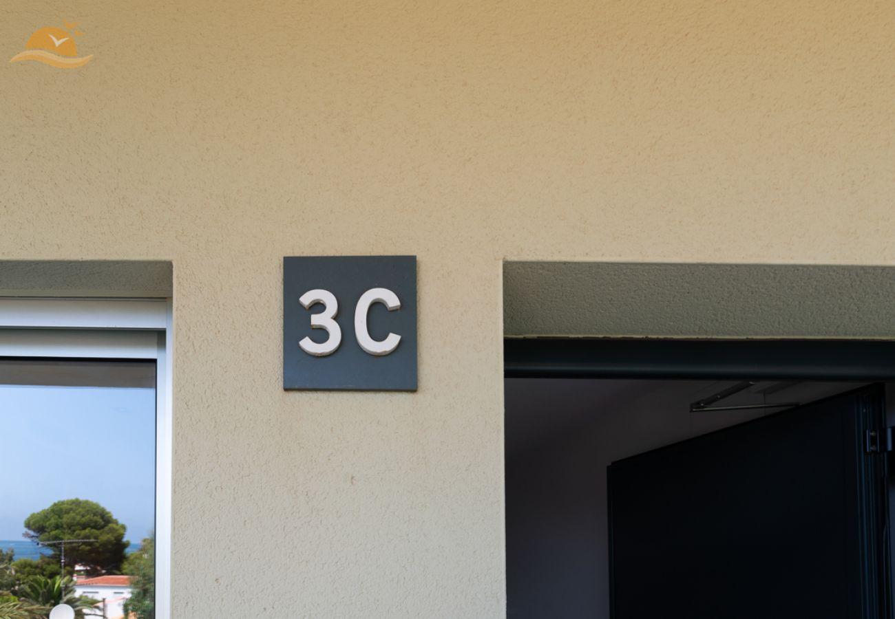 Апартаменты на Дения / Denia - BRAVOSOL 3200C VYB