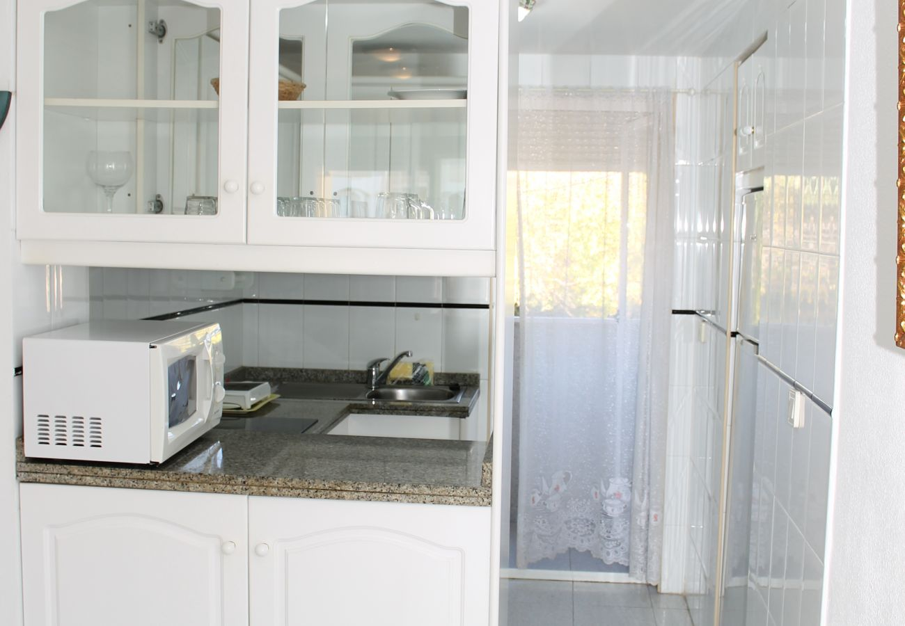 Апартаменты на Дения / Denia - BAHIA DE DENIA 64 VYB