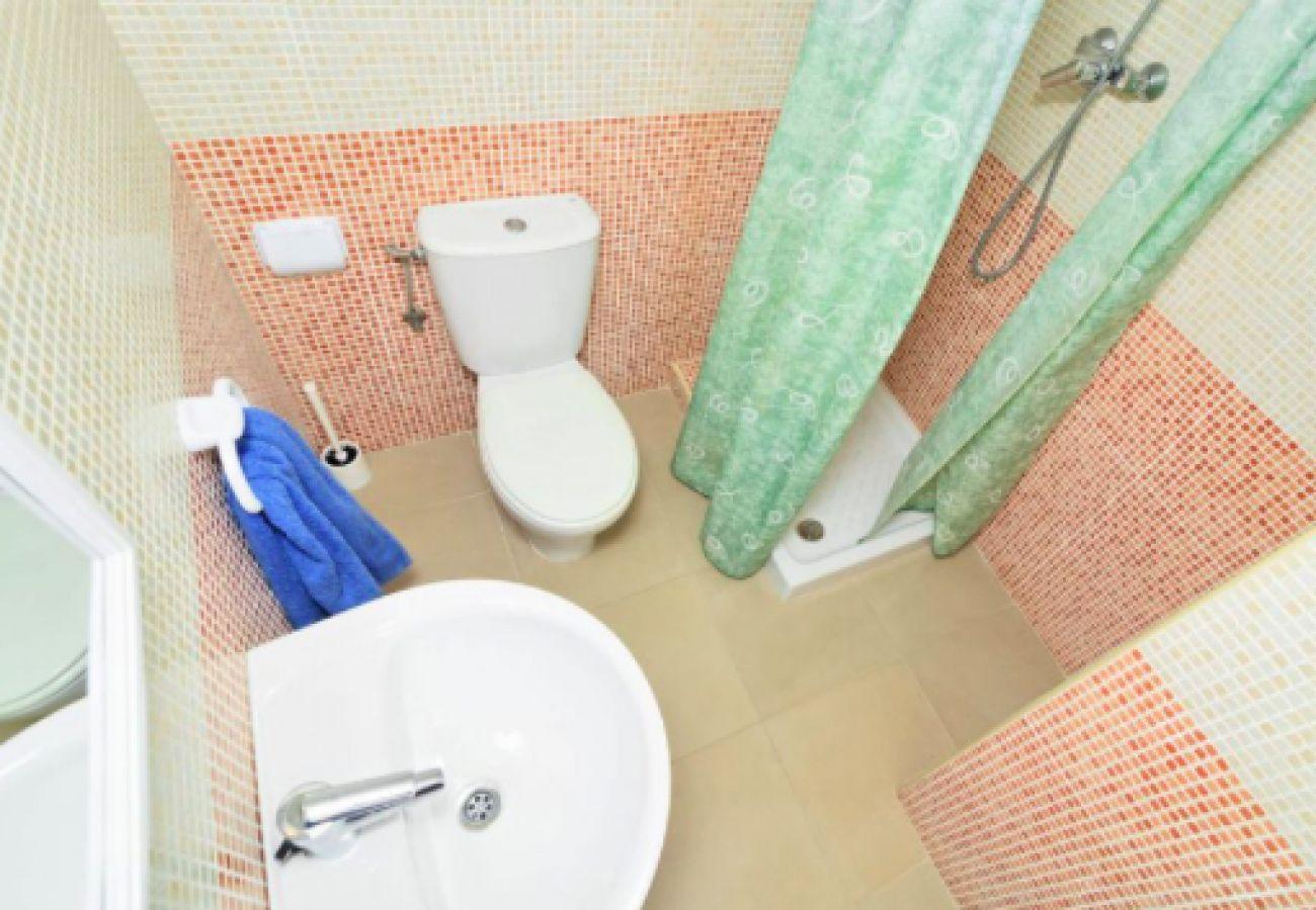 Апартаменты на Дения / Denia - JARDINES DE DENIA 1A VyB