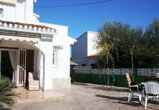 Дом на Дения / Denia - Villa Marina-3-d