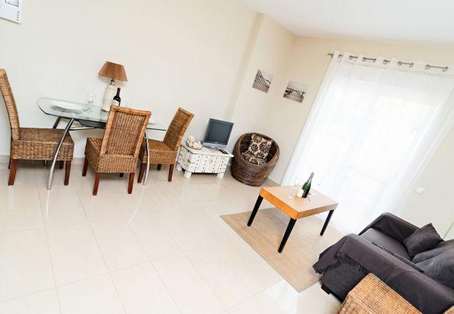 Апартаменты на Дения / Denia - CARLTON 2006 (1D) VYB