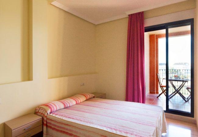 Апартаменты на Дения / Denia - Vilamar-1-d  VYB
