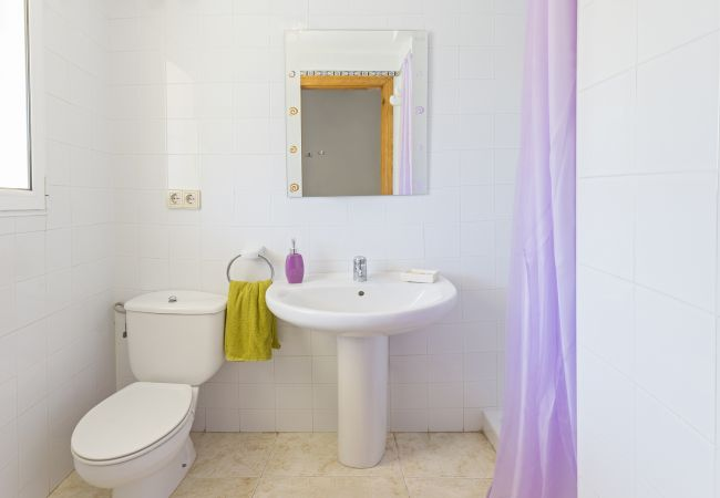 Апартаменты на Дения / Denia - ESMERALDA 15 VYB