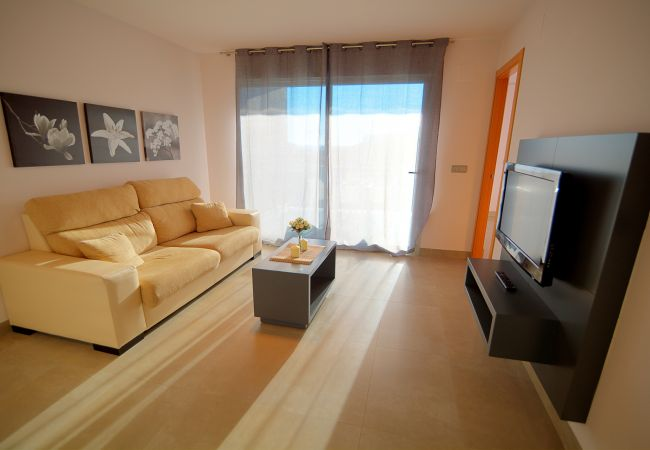 Апартаменты на Дения / Denia - BRAVOSOL 2200D VYB
