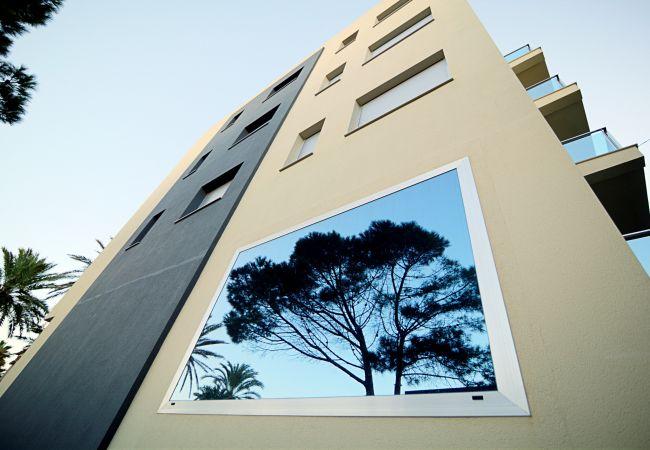 Апартаменты на Дения / Denia - BRAVOSOL 3200A VYB