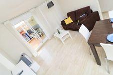 Апартаменты на Дения / Denia - ALMADRABA H2 VYB