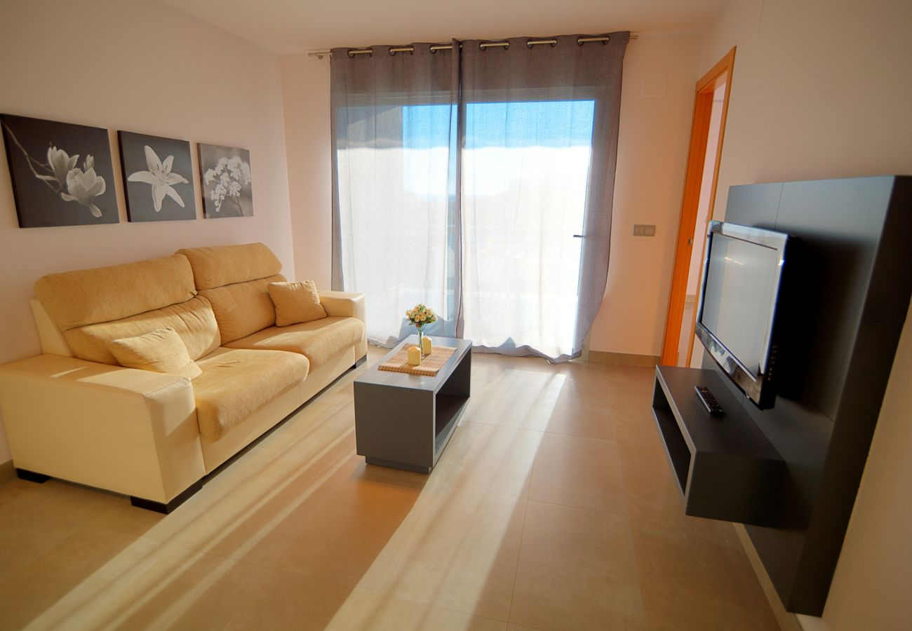 Апартаменты на Дения / Denia - BRAVOSOL 2200B VYB