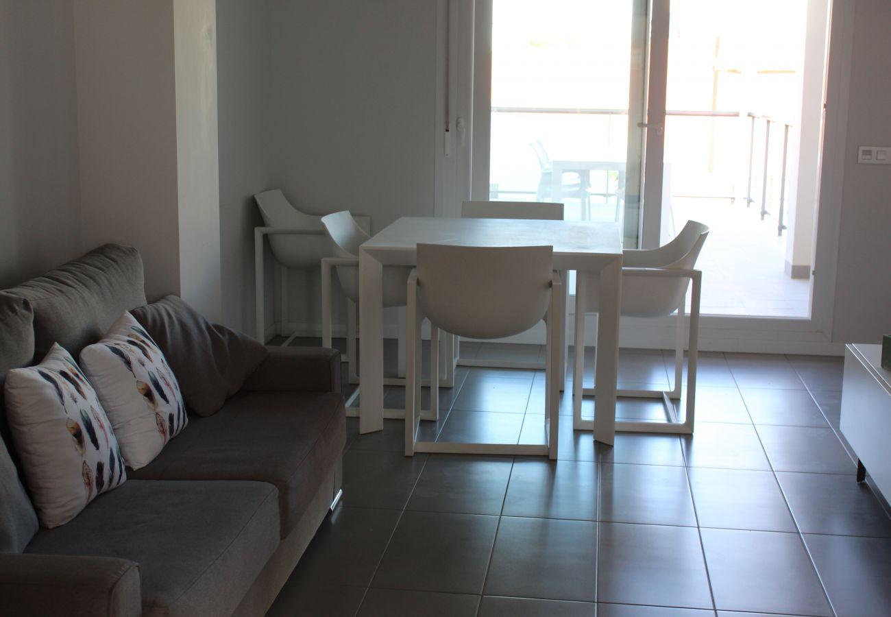Апартаменты на Дения / Denia - VICTORIA 1 VyB