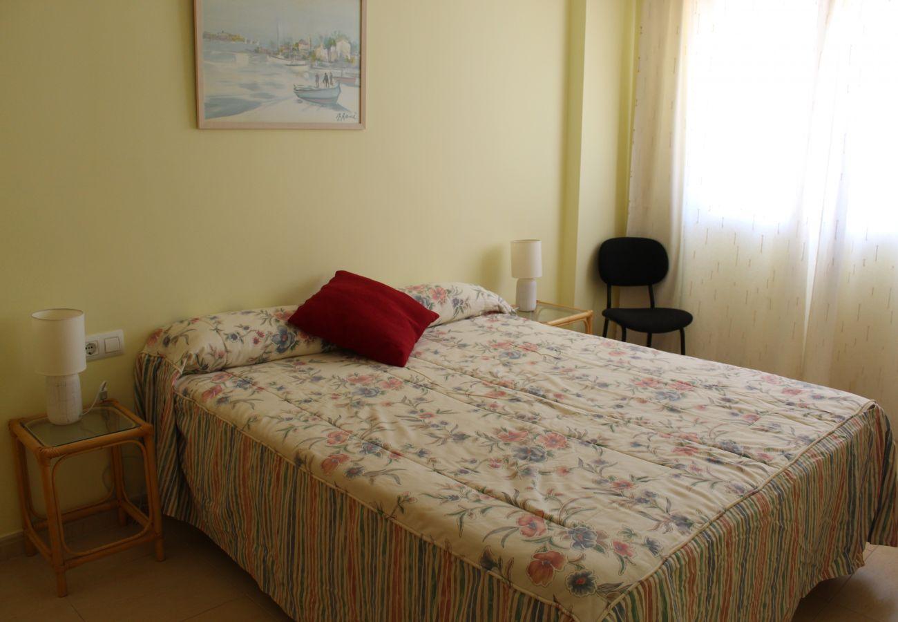 Апартаменты на Дения / Denia - MARINA BLAU 3A - 2d.